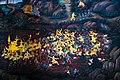 จิตรกรรมฝาผนังวัดพระแก้ว Wat Phra Kaew 0005574 by Trisorn Triboon D85 0400.jpg
