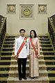 นายกรัฐมนตรีและภริยา ในนามรัฐบาลเป็นเจ้าภาพงานสโมสรสัน - Flickr - Abhisit Vejjajiva (8).jpg