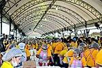 พระราชพิธีบรมราชาภิเษก 2562 Coronation of King Rama X 13.JPG