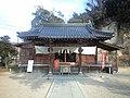 五日市八幡神社(広島市佐伯区五日市) - panoramio.jpg