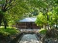 五條市久留野町 御霊神社 Goryō-jinja, Kuruno-chō 2011.4.29 - panoramio.jpg