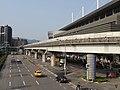 台北捷運內湖線 台北南港展覽館 20140315.jpg