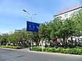 吐鲁番的街景.jpg