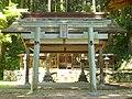 宇陀市菟田野稲戸 八坂神社 Yasaka-jinja, Utano-Inado 2011.5.19 - panoramio (1).jpg