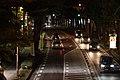 所沢 463 歩道橋上 西向き - panoramio.jpg