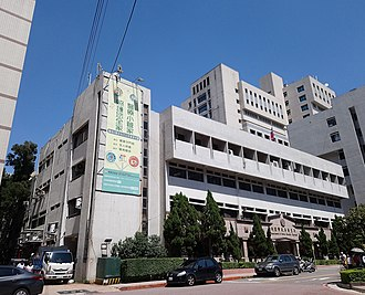 Taoyuan City Government - Department of Public Health