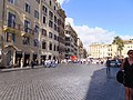西班牙廣場 Piazza di Spagna - panoramio.jpg
