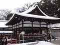 賀茂御祖神社 - 橋殿.jpg