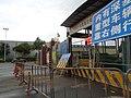 长安区西太路地铁6号线施工门口.jpg