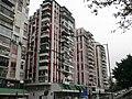 面向維園的住宅大廈 - panoramio.jpg