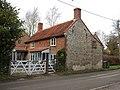-2019-02-12 Brick and flint cottage, Lower Southrepps.JPG