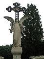 006 Tomba de Jaume Torres, àngel de Josep Llimona.jpg