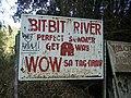 01252jfHilltop San Mateo Sitio Bitbit Lorenzo River Bridge Norzagaray Bulacan villagesfvf 02.JPG