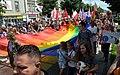 02018 0975 CzęstochowaPride-Parade, Marsch der Gleichheit.jpg