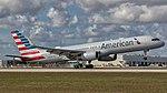 02092018 American Airlines B752 N197AN KMIA NASEDIT (44274452282).jpg