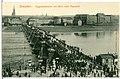 02581-Dresden-1902-Augustusbrücke - Blick nach Dresden Neustadt-Brück & Sohn Kunstverlag.jpg