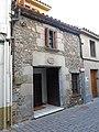 030 Casa Masades, c. Vell 27 (Sant Antoni de Vilamajor).jpg