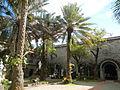 0422jfSanto Niño Barasoain Church Garden Malolos City Bulacanfvf 20.JPG