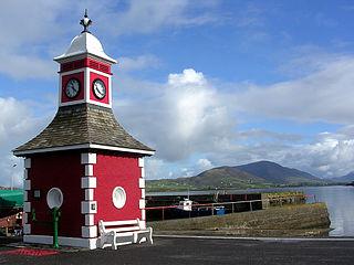 Valentia Island island in Ireland