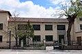047 Escoles Doctor Robert, façana pl. Santa Maria (Camprodon).JPG