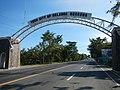 06195jfBarangay Roman Highway Welcome Signs Balanga Bataanfvf 23.JPG