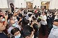 08.07 總統與副總統出席「109年總統府暨國家安全會議員工家庭日」 (50197704936).jpg
