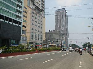 Kalaw Avenue - Image: 09283jf Kalaw Avenue Roxas Boulevard South Road Rizal Park Ermitafvf 07