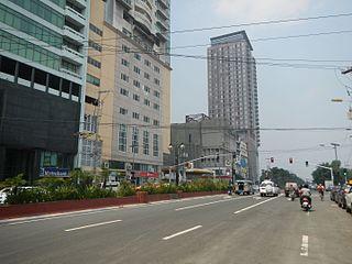 Kalaw Avenue