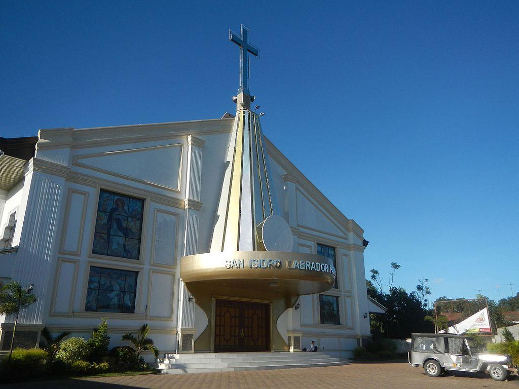 San Isidro Church In Pompano Beach Fl Today S Mass Schedule