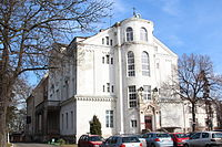 100th primary school in Wroclaw 2014 P02.JPG