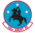 105th Airlift Squadron