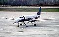107ab - Baires Fly Fairchild SA227DC Metro III, LV-WRA@NQN,24.08.2000 - Flickr - Aero Icarus.jpg