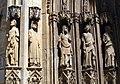 109 Catedral de València, porta dels Apòstols.JPG