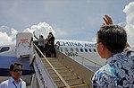11.03 總統搭乘專機準備離境,結束訪索之旅 (24279935408).jpg