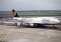 113cm - Lufthansa Boeing 747-430, D-ABVK@FRA,20.10.2000 - Flickr - Aero Icarus.jpg