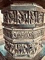 11th 12th century Chaya Someshwara Temple, Panagal Telangana India - 64.jpg