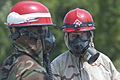 11th Engineer Battalion Soldiers train to evacuate survivors of a nuclear blast 140724-A-PC120-014.jpg