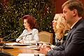 13.decembra Saeimas Prezidija un Frakciju padomes sēde (8269510018).jpg