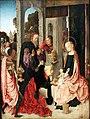 1490 Meister der Virgo inter Virgines Anbetung der Könige anagoria.JPG