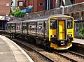 150234 Bristol Temple Meads to Avonmouth 2K26 at Clifton Down (34546285960).jpg