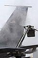 151st Maintenance Squadron members de-icing a KC-135E Stratotanker.jpg