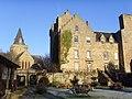 15th Century Dornoch Castle Hotel - geograph.org.uk - 640619.jpg