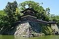 160603 Takashima Castle Suwa Nagano pref Japan04n.jpg