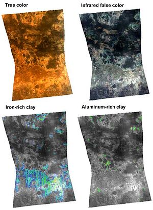 Mawrth Vallis - Image: 160690main pia 01927 516
