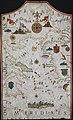 1624 - Carte de la Mer Egée et de la Mer de Marmara.jpg