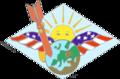 166th Aero Squadron - Emblem.png