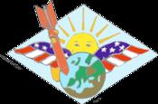 166th Aero Squadron - Emblem