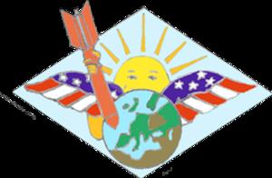 166th Aero Squadron - Image: 166th Aero Squadron Emblem