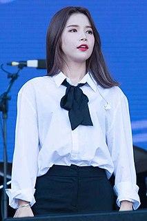 Solar (singer) South Korean singer