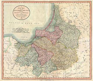 Russo-Prussian alliance